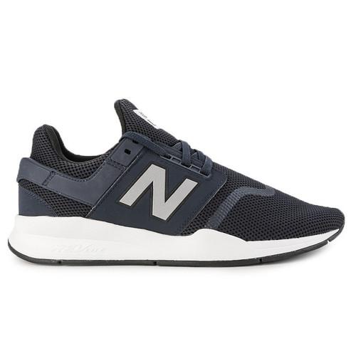 New Balance 247 V2 Navygreywhite 100 Original