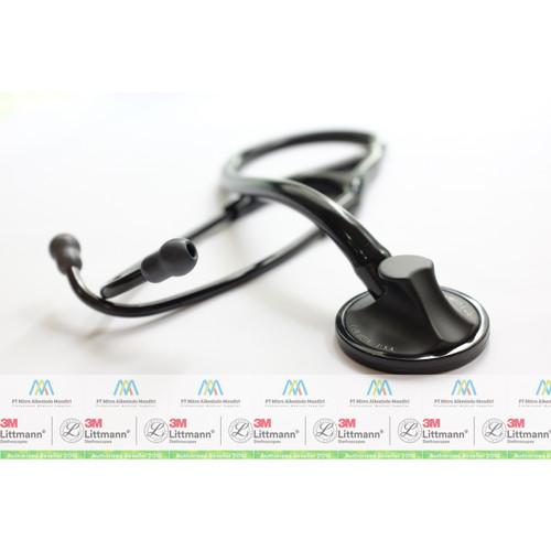Foto Produk Stethoscope Littmann Master Cardiology Black Edition dari Mitra Alkesindo