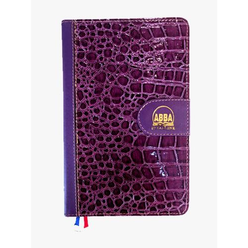Foto Produk ALKITAB NKJV ABBA dari BIBLE HOUSE