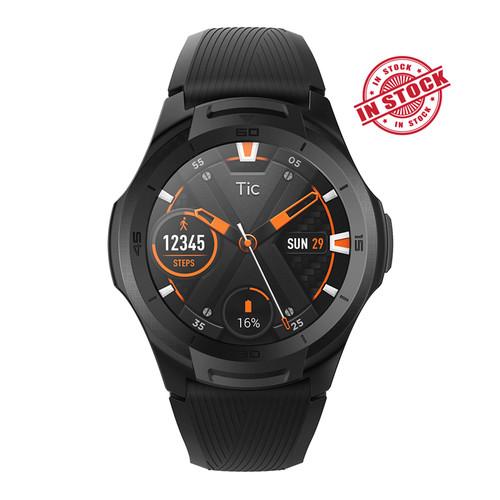 Foto Produk Ticwatch S2 5 ATM Waterproof and Swim-Ready - Putih dari PIK88Elektronik