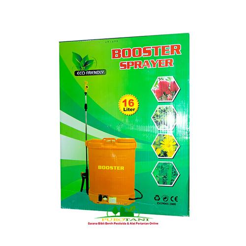Foto Produk Sprayer Elektrik 16 Liter Booster dari Purotani.ID