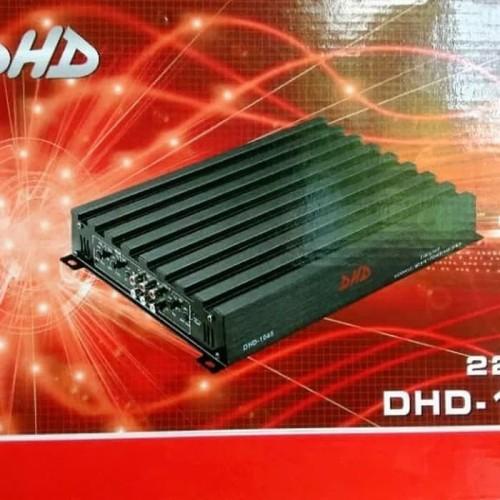 Foto Produk power amplifier 4 ch dhd 1045 dari gemini variasi