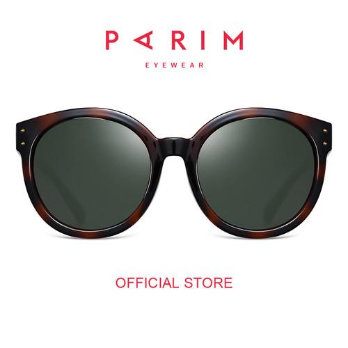 Foto Produk Parim / Kacamata Hitam Pria / Sunglasses / Green Hunter / 11029 T1 dari Parim Official Store