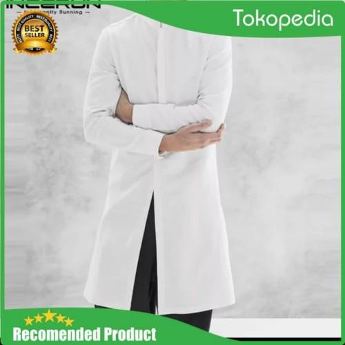 Foto Produk Baju Koko India Kemeja Pria Muslim / Kurta Kaftan Indian Robe Men - dari Aruna Store13