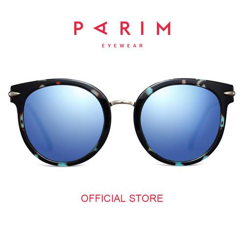 Foto Produk Parim / Kacamata Hitam Pria / Sunglasses / Blue Cobalt / 11033 M1 dari Parim Official Store