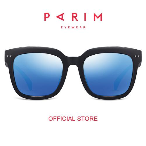 Foto Produk Parim / Kacamata Hitam Pria / Sunglasses / Blue Cobalt / 11037 B2 dari Parim Official Store