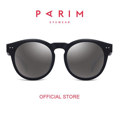 Foto Produk Parim / Kacamata Hitam Pria / Sunglasses / Black Charcoal / 11036 B3 dari Parim Official Store