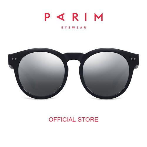 Foto Produk Parim / Kacamata Hitam Pria / Sunglasses / Dark Grey / 11036 B2 dari Parim Official Store