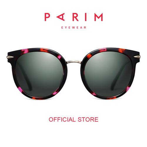 Foto Produk Parim / Kacamata Hitam Pria / Sunglasses / Green Hunter / 11033 M2 dari Parim Official Store
