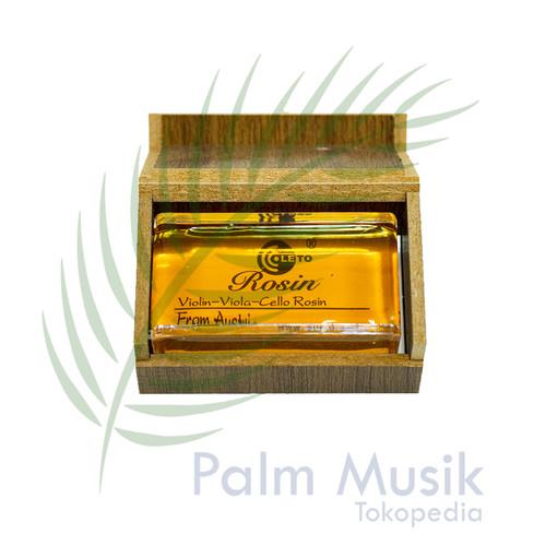 Foto Produk Rosin Leto 8010 High Grade Biola dari Palm Music