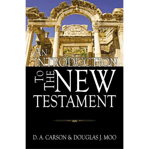 Foto Produk AN INTRODUCTION TO THE NEW TESTAMENT dari 180 christian store