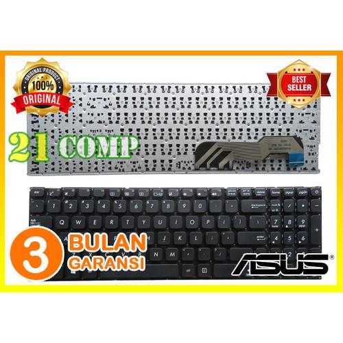 Foto Produk Original Keyboard Asus X541 X541U X541UA X541UV X541S X541SC X541SA dari 21 comp