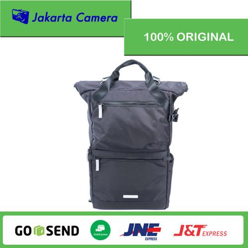 Foto Produk Tas kamera Vanguard Veo Flex 43M - Hitam Black dari JakartaCamera