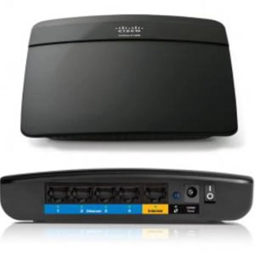 Foto Produk Linksys Cisco Wi-Fi Router E1200 dari Murah Meriah Mewah