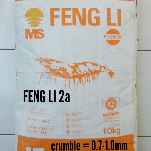 Foto Produk FENGLI FENG LI FL 2a Repack 1 kg dari saungikan juga