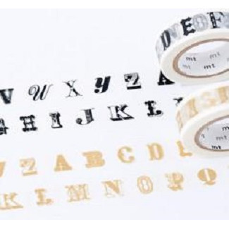 Foto Produk MTEX1P39 (15mm) mt ex alphabet dari gudily