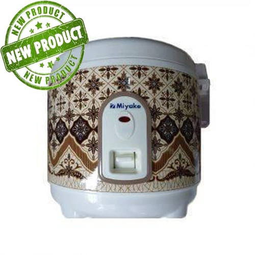 Foto Produk MAGIC COM MIYAKO PSG 607 [0,6L] MINI RICE COOKER TERMURAHH dari CPK Elektronik