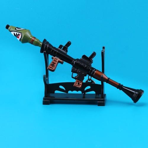 Foto Produk Terlaris Fortnite Rocket Launcher Keychain Fort Night Cosplay Gun dari Nordstrom Store