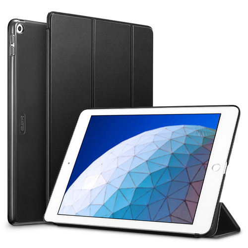 Foto Produk ESR Case for iPad Air 10.5 2019/Sarung Casing Ipad ESR Original-Yippee - Black dari ESTEIN