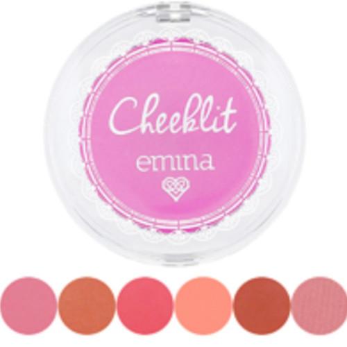 Foto Produk BLUSHON EMINA COSMETICS CHEEKLIT PRESSED BLUSH on EMINA KOSMETIK - SUGARCANE dari emina cosmetics