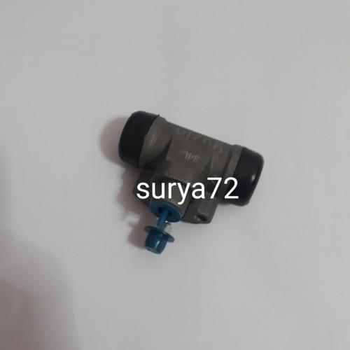 Foto Produk W/Cyl rear master cylinder rem toyota agya - daihatzu ayla dari surya72