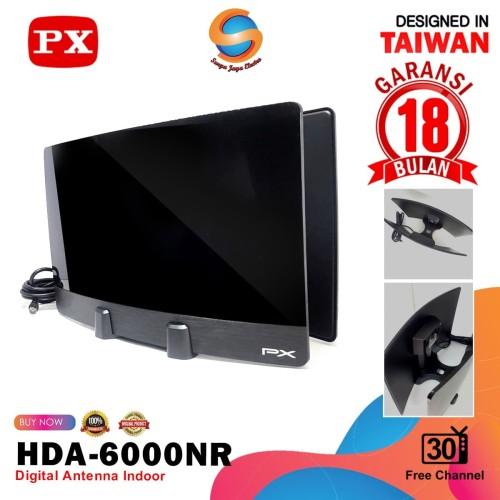 Foto Produk antena PX Ultra Double Intercept HDTV Antena HDA-6000NR dari surya jaya electro