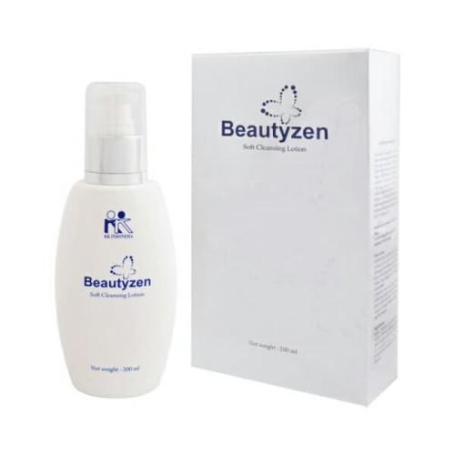 Foto Produk Beautyzen Soft Cleansing Lotion 200ml kkindonesia dari sans brands healt
