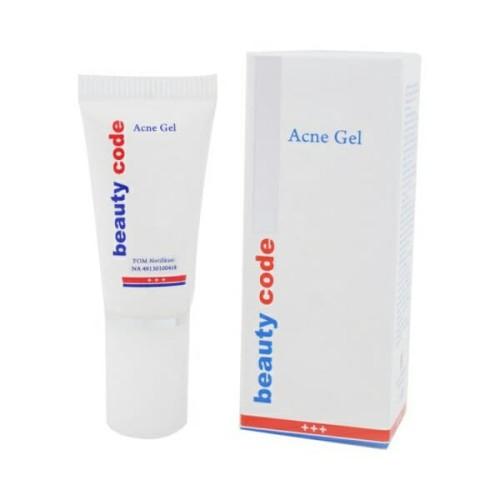 Foto Produk Beauty Code Acne Gel 5ml kkindonesi dari sans brands healt