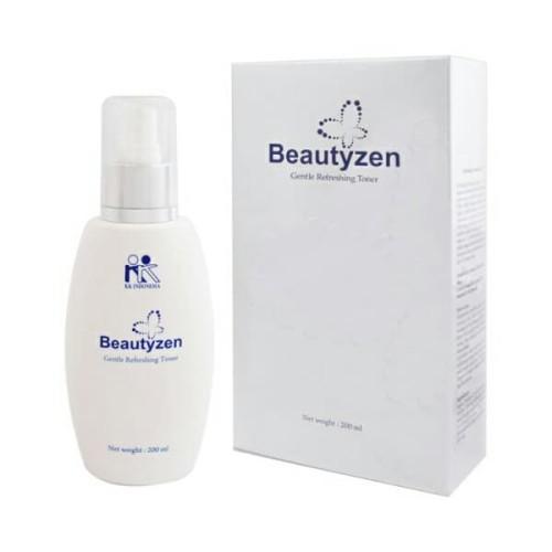 Foto Produk Beautyzen Gentle Refreshing Toner 200ml kkindonesia dari sans brands healt