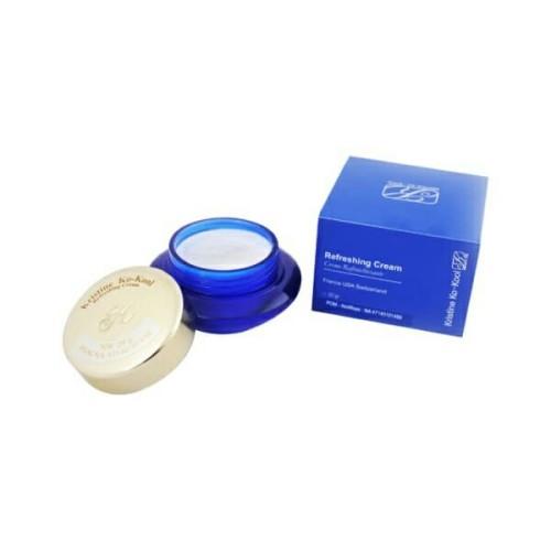Foto Produk Kristine Ko-Kool Refreshing Cream 20gr kkindonesia dari sans brands healt