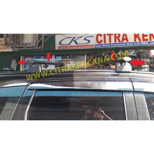 Foto Produk CROSSBAR OEM ALL NEW RUSH / TERIOS dari CITRA KENCANA