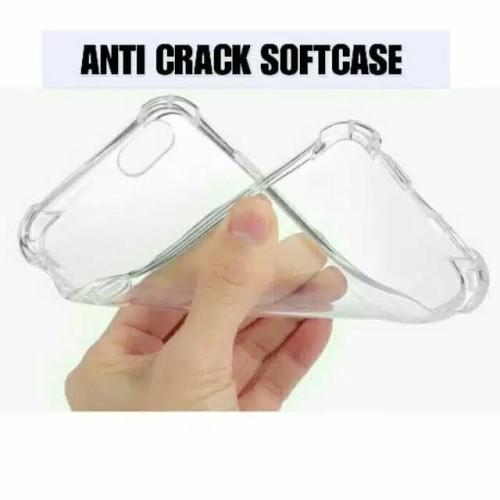 Foto Produk silicone case all type - Putih dari lapakUniqueStore