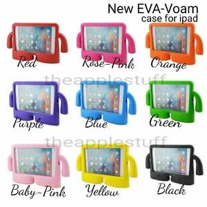Foto Produk iBuy Case iPad 2 3 4 Eva Voam dari Jaring Jaring