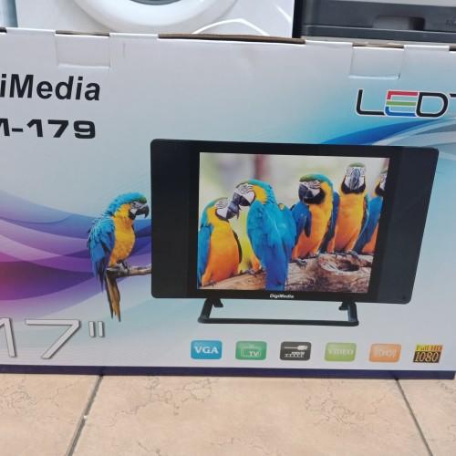 "Foto Produk DigiMedia TV LED 17"" dari fennshop"