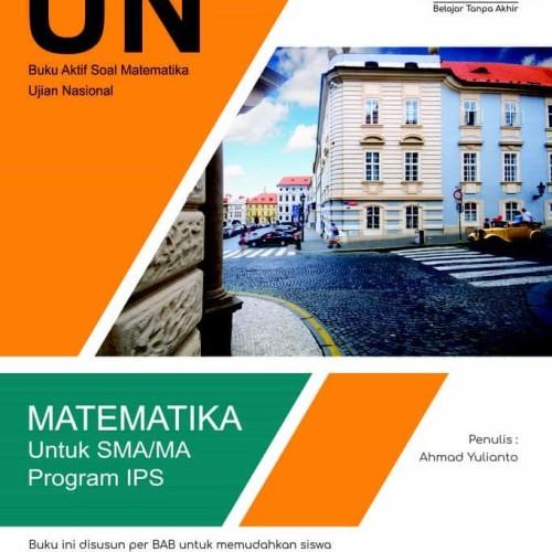Foto Produk BASOKA UN IPS - Buku Aktif Soal Matematika Ujian Nasional IPS dari Yenni Tedjokoesoemo Shop