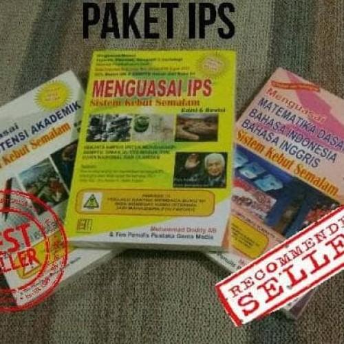 Foto Produk Buku Paket IPS, dari Yenni Tedjokoesoemo Shop