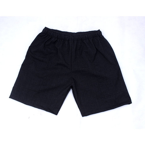 Foto Produk Celana Pendek Katun Motif   Celana Boxer Katun Motif dari 23Mart