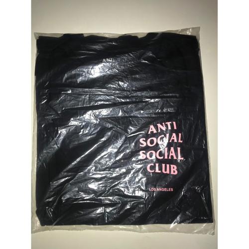 Foto Produk Anti Social Social Club Los Angeles Tee (ASSC ORIGINAL) dari Hypebeast abis store