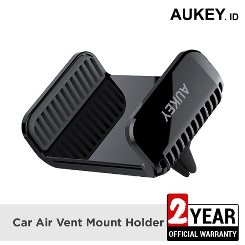 Foto Produk Aukey Holder Car Mount Air Vent - 500226 dari AUKEY