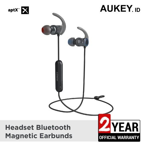 Foto Produk Aukey EP-B67 Magnetic Wireless Earbuds dari AUKEY