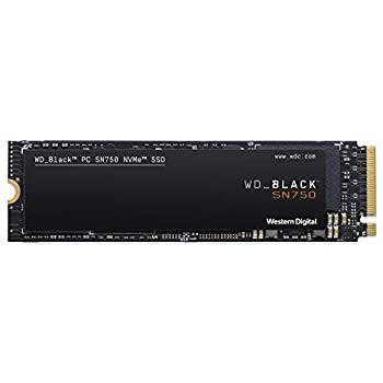 Foto Produk WD Black SN750 NVMe SSD / Gaming SSD / 500GB / 5 years warranty dari @Kiosk