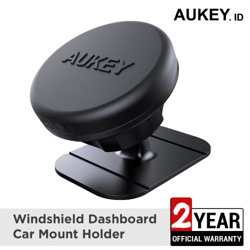 Foto Produk Aukey Holder Car Mount Windshield Dashboard - 500354 dari AUKEY