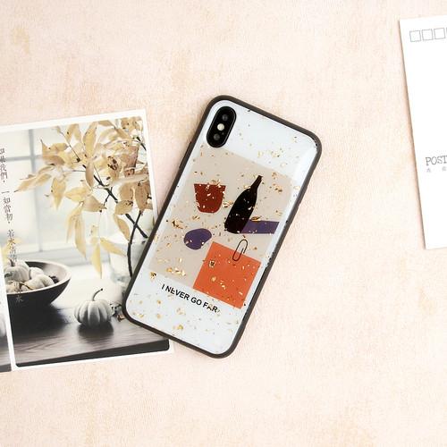 Foto Produk Soft Case iPhone 6/6s/6Plus/7/7Plus/X/XR/XMax ZEINX CASE dari Paroparoshop