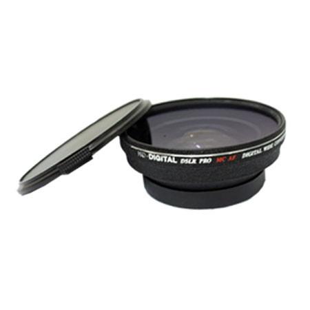 Foto Produk HD-Digital DSLR Pro Digital With Macro 0.5 X 62mm (Excellent To Mint) dari JPC Kemang (Used)