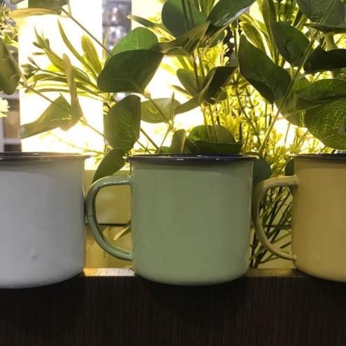 Foto Produk souvenir gelas enamel dari lutfi souvenir