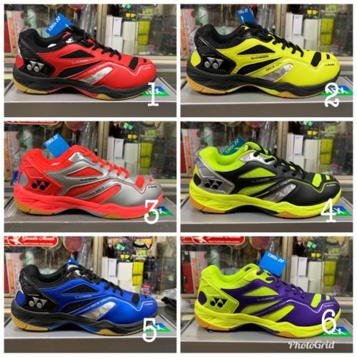 Foto Produk Sepatu Badminton Yonex SRCR CFM Original dari Barokah.store932
