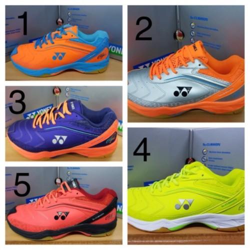 Foto Produk Sepatu Badminton Yonex SRCR 65 R ( 65R ) Original dari Barokah.store932