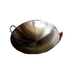 Foto Produk calypso Wajan Kuali Penggorengam Stainless 70cm dari DIANSHOP
