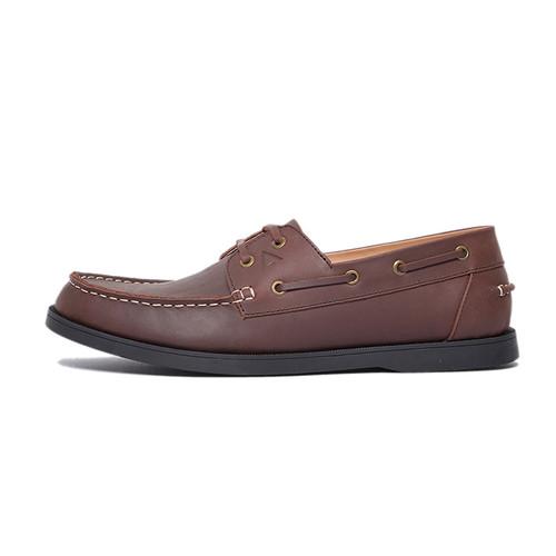 Foto Produk AMBLE - Sepatu Pria - Anvil Royal Brown dari AMBLE
