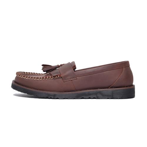 Foto Produk AMBLE - Sepatu Pria - Jasper Royal Brown dari AMBLE